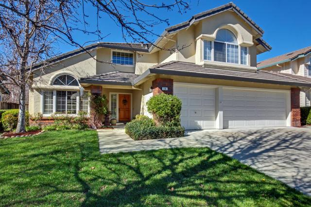 136 Zinfandel Cir, Scotts Valley, CA 95066