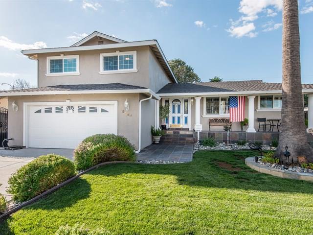 5863 Chesbro Ave, San Jose, CA 95123