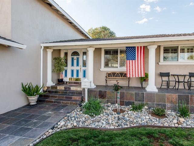 5863 Chesbro Avenue, San Jose, CA 95123