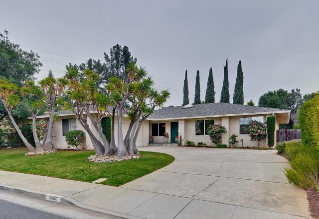 10447 Vista Knoll Blvd, Cupertino, CA 95014