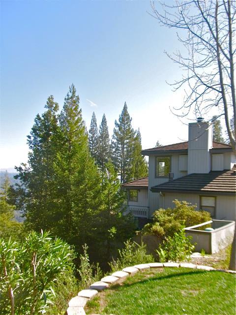 288 Crows Nest Drive, Boulder Creek, CA 95006