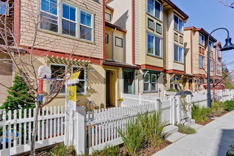 202 Peppermint Tree Ter #2, Sunnyvale, CA 94086