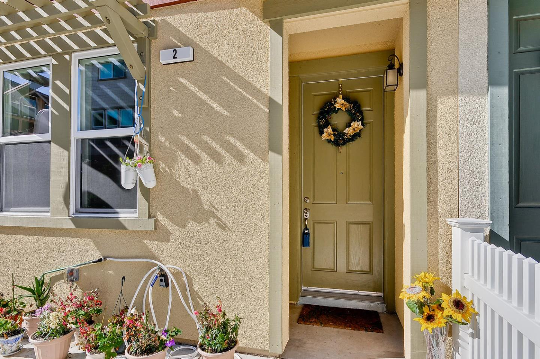 202 Peppermint Tree Terrace #2, Sunnyvale, CA 94086