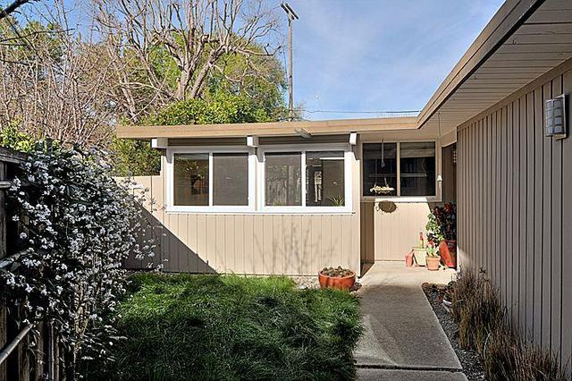 2461 Thaddeus Dr, Mountain View, CA 94043