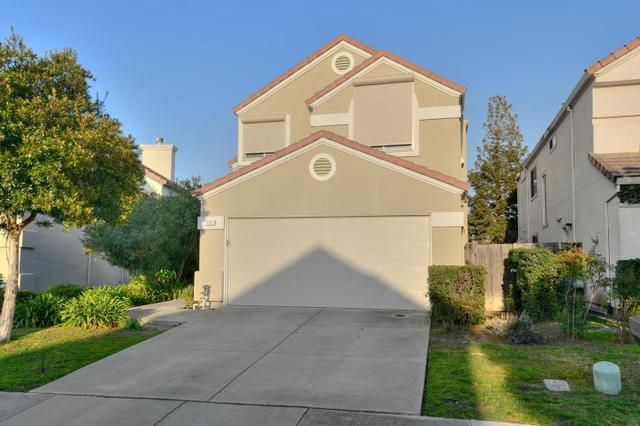 230 Pacifica Way, Milpitas, CA 95035