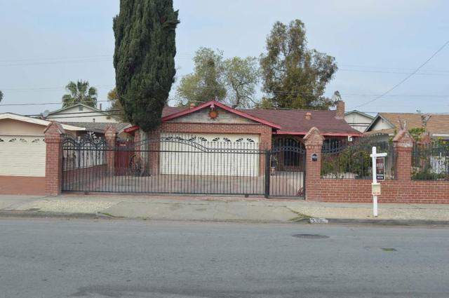 549 Ezie St, San Jose, CA 95111