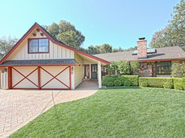 380 Blue Oak Ln, Los Altos, CA 94022