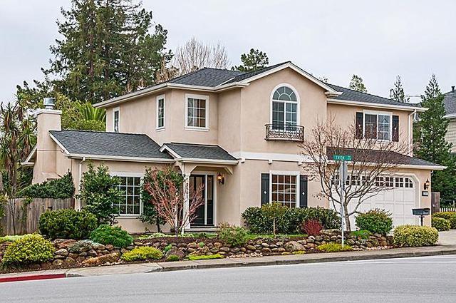 2501 Eaton Ave, San Carlos, CA 94070