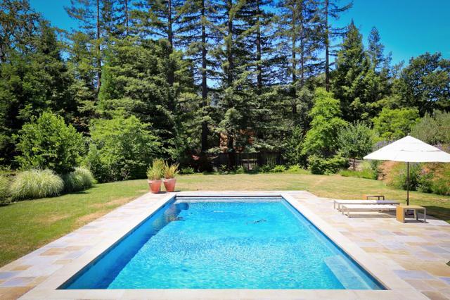203 Miramontes Rd, Woodside, CA 94062