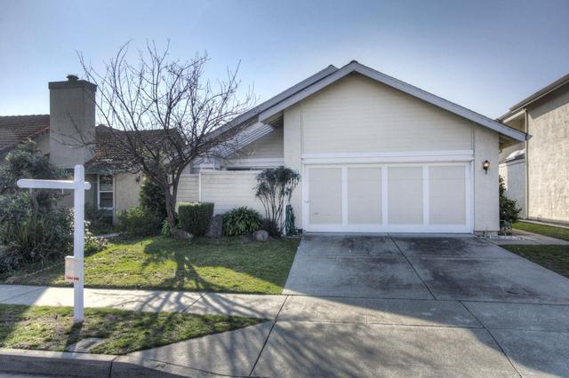 4241 Warbler Loop, Fremont, CA 94555