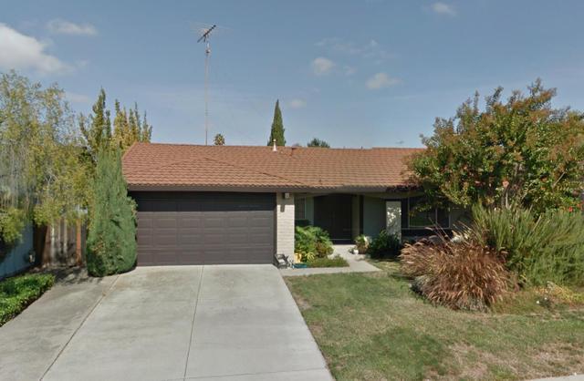 3361 Cavendish Dr, San Jose, CA 95132