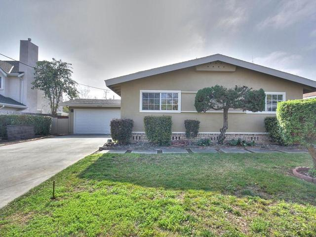 4062 W Campbell Ave, Campbell, CA 95008