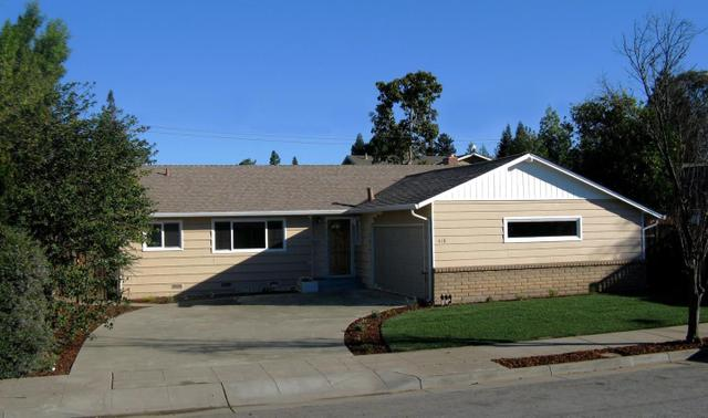418 Purisima Ave, Sunnyvale, CA 94086