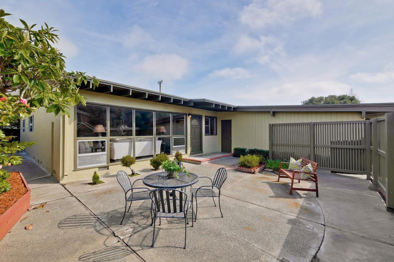 1136 Helen Drive, Millbrae, CA 94030