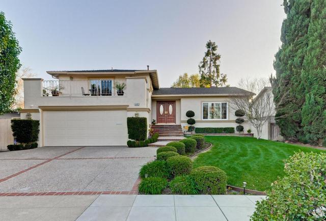 5442 Castle Manor Dr, San Jose, CA 95129