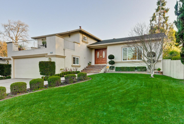 5442 Castle Manor Drive, San Jose, CA 95129