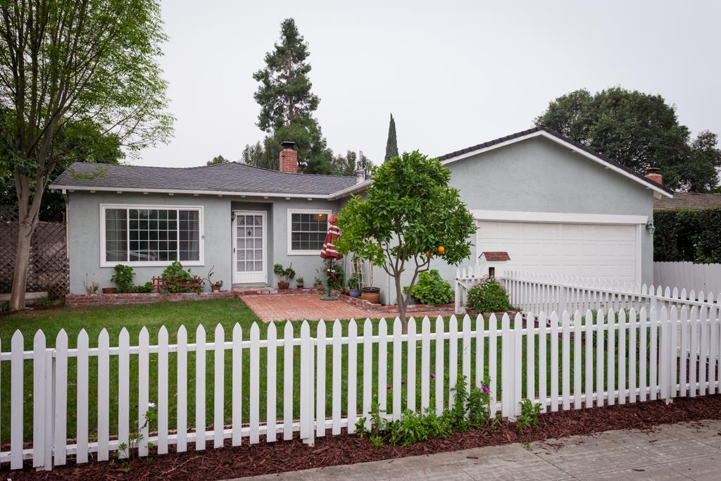 5877 Rohn Way, San Jose, CA 95123