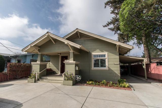 445 Leigh Ave, San Jose, CA 95128
