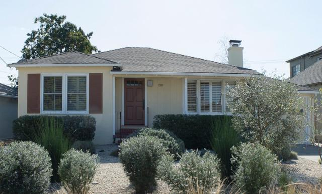 138 Poinsettia, San Mateo, CA 94403