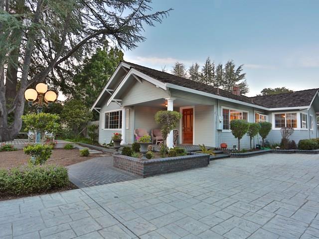 17065 Pine Ave, Los Gatos, CA 95032