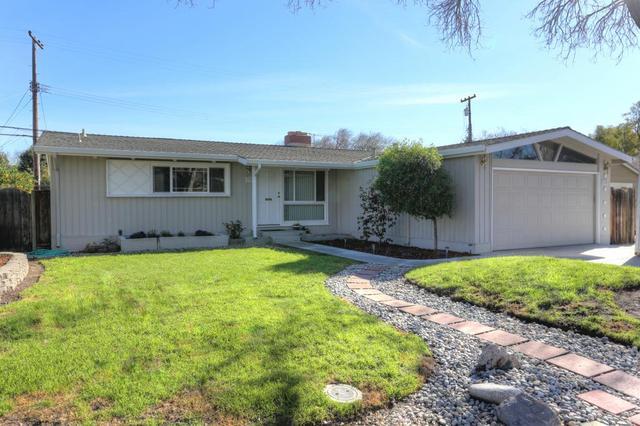735 Garner Ct, Santa Clara, CA 95050