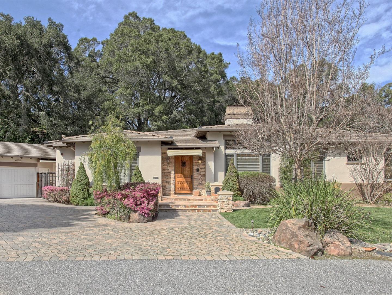 20571 Brookwood Lane, Saratoga, CA 95070