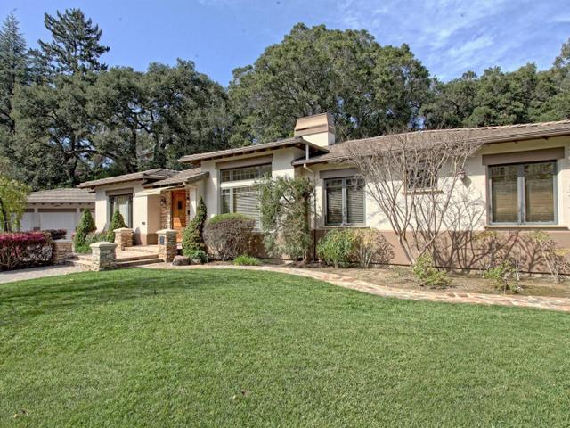 20571 Brookwood Ln, Saratoga, CA 95070