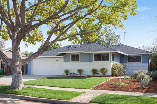 2494 Lost Oaks Dr, San Jose, CA 95124