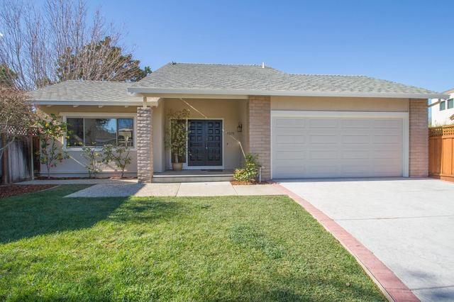 4079 Shona Ct, San Jose, CA 95124