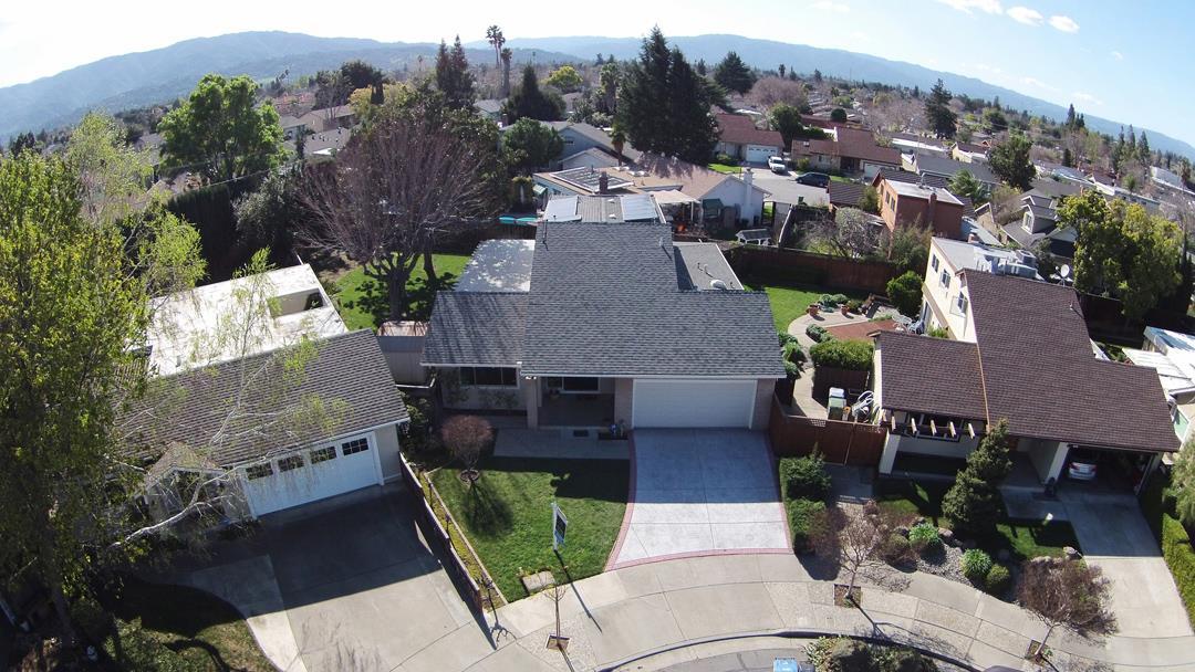 4079 Shona Court, San Jose, CA 95124