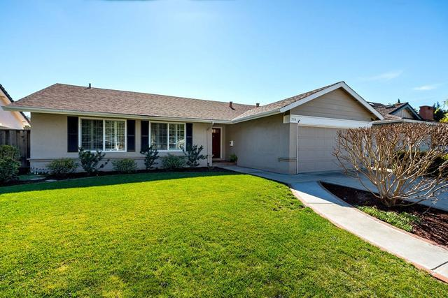 354 Conestoga Way, San Jose, CA 95123