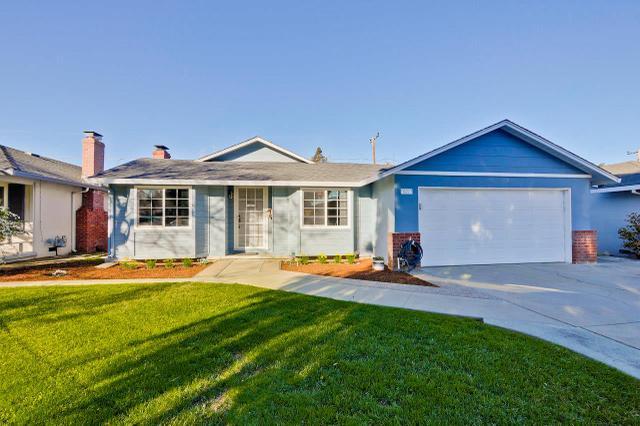 957 Sutter Ave, Sunnyvale, CA 94086