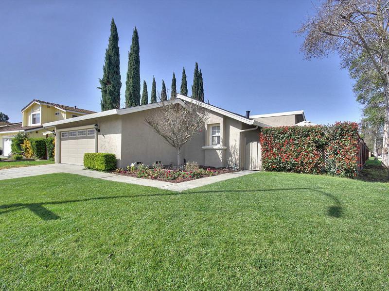 47 S Terrace Court, San Jose, CA 95138