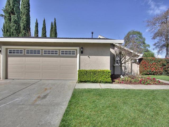 47 S Terrace Ct, San Jose, CA 95138