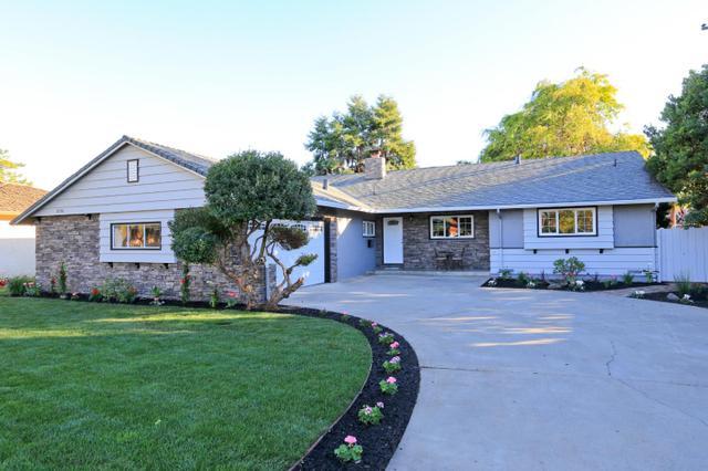 1136 Speciale Way, San Jose, CA 95125