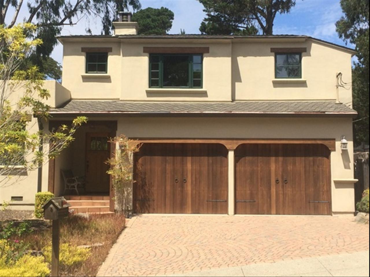 1100 Melton Pl, Pacific Grove, CA