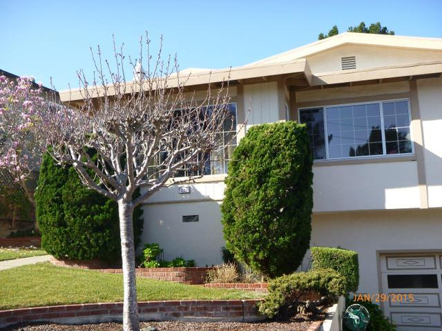 251 Lowell Ave, San Bruno, CA 94066