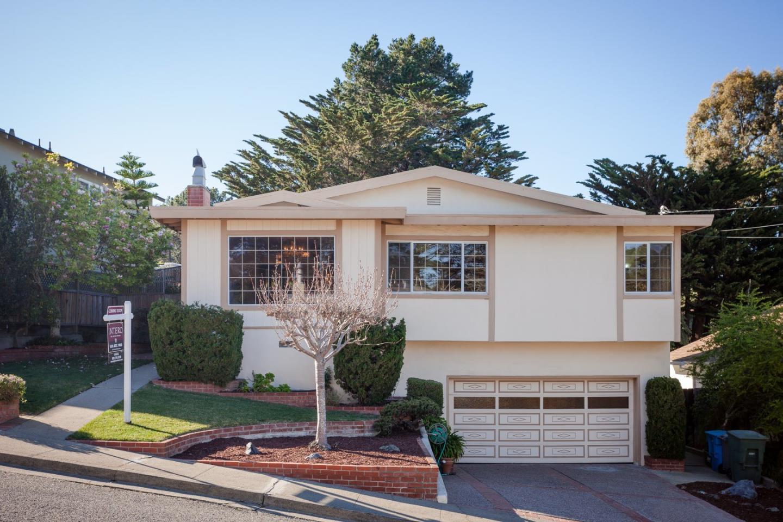 251 Lowell Avenue, San Bruno, CA 94066