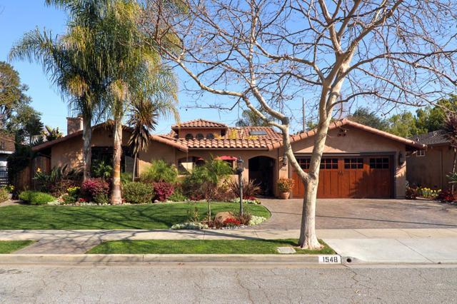 1548 San Ardo Dr, San Jose, CA 95125