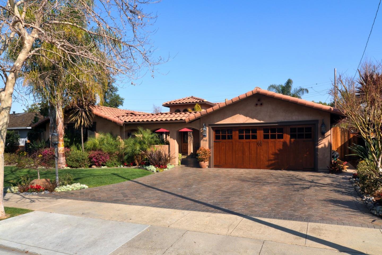 1548 San Ardo Drive, San Jose, CA 95125