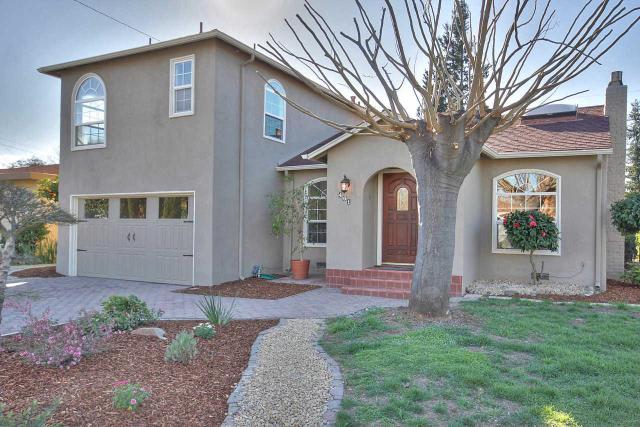 461 Zaton Ave, San Jose, CA 95117