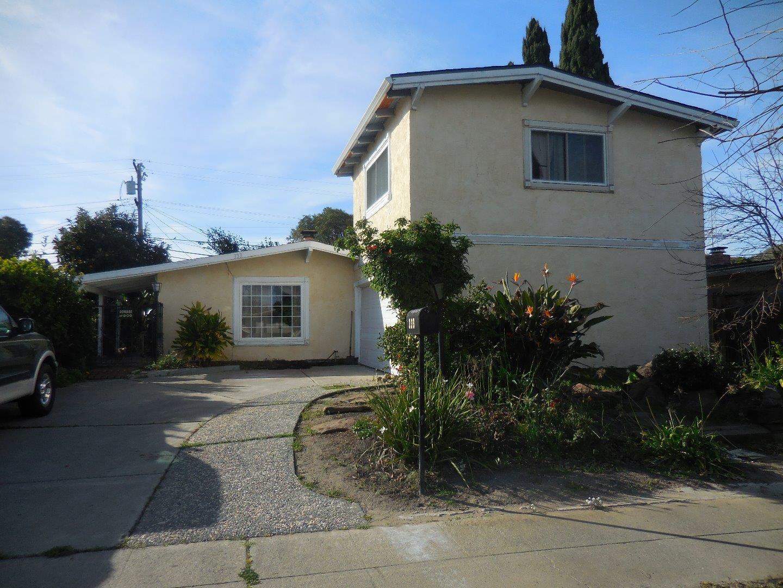 333 Hiddenlake Drive, Sunnyvale, CA 94089