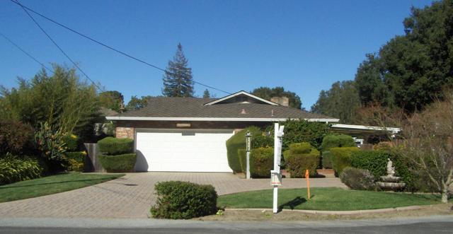 1716 Morton Ave, Los Altos, CA 94024