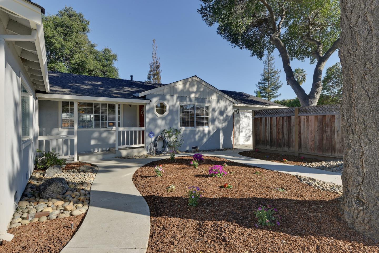 10280 Scenic Boulevard, Cupertino, CA 95014