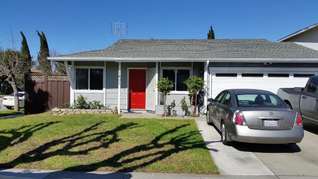 1401 Joe Dimaggio Ct, San Jose, CA 95122