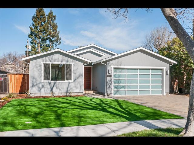 1703 Kentucky St, Redwood City, CA 94061