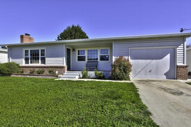 921 Riker St, Salinas, CA 93901