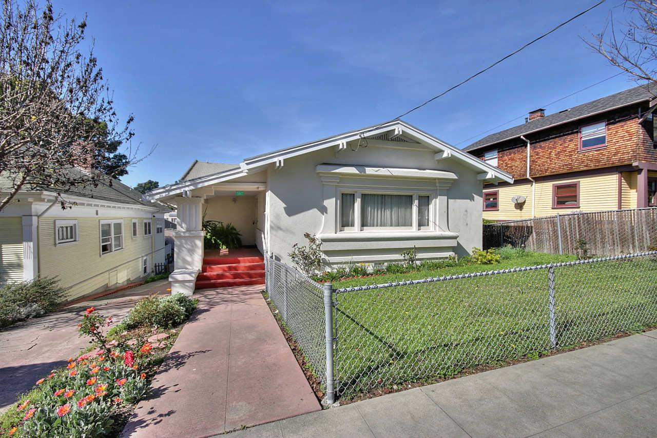 757 Walker Avenue, Oakland, CA 94610