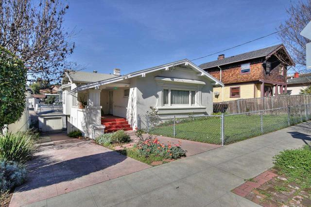 757 Walker Ave, Oakland, CA 94610