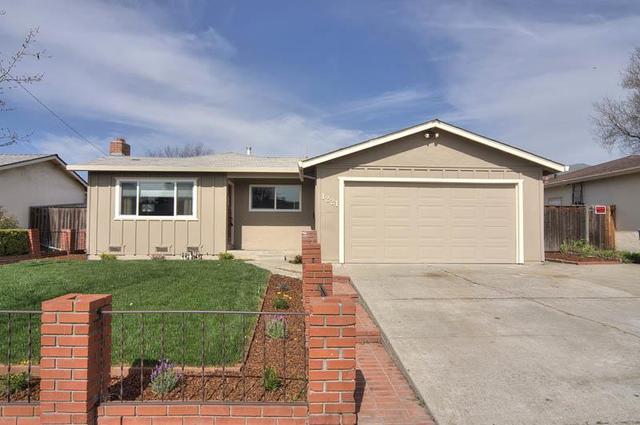 1221 Park View Dr, Milpitas, CA 95035